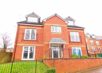 Thumbnail 2 bedroom flat for sale in Hall Street, Blackwood
