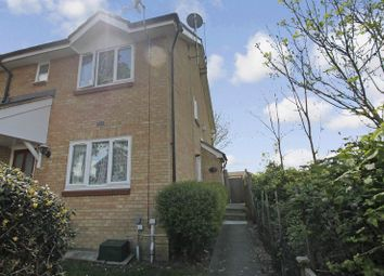 Thumbnail Terraced house to rent in Bayshill Rise, Northolt, Middlesex