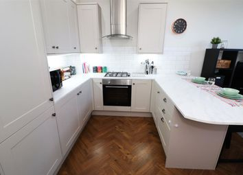 2 bed flat for sale in Marlborough House, Cardiff CF23