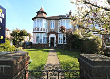 Thumbnail 3 bed flat for sale in Bromley Road, Catford, London