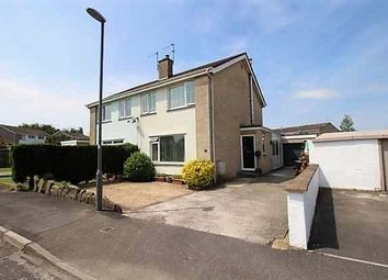 Thumbnail 3 bed semi-detached house for sale in Bloomfield Avenue, Bath