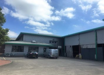 Thumbnail Industrial to let in Tagomago Park, Dowlais Road, Cardiff