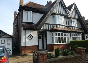 Thumbnail 5 bed semi-detached house to rent in Hart Grove, Acton, London