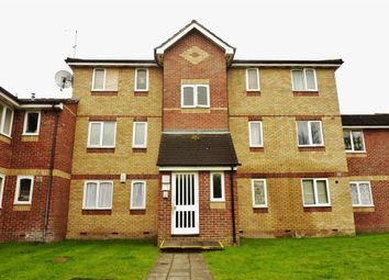 Thumbnail 2 bed flat for sale in Shortlands Close, Belvedere, Kent
