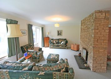 Thumbnail 4 bed detached house to rent in Lawn Close, Bromley, Kent