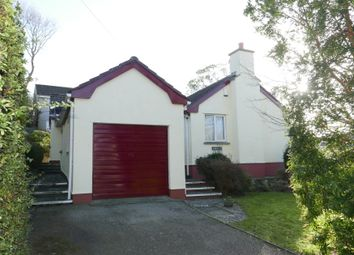 Thumbnail 5 bed detached bungalow for sale in Limes Lane, Liskeard, Cornwall