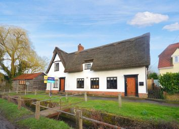3 bed detached house for sale in Duck End, Finchingfield, Braintree CM7