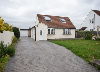 Thumbnail 3 bed detached bungalow for sale in Hillcrest Close, Townville, Castleford