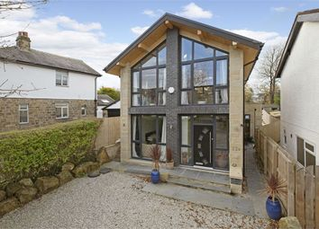 Thumbnail 4 bed detached house for sale in 22A Mansfield Road, Burley In Wharfedale, West Yorkshire