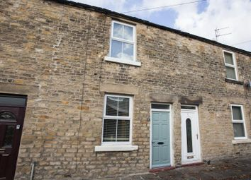 Thumbnail 2 bed terraced house for sale in Pearson Terrace, Barnard Castle, Co Durham