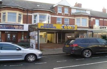 Thumbnail Retail premises to let in 24 Victoria Road West, Cleveleys, Lancashire