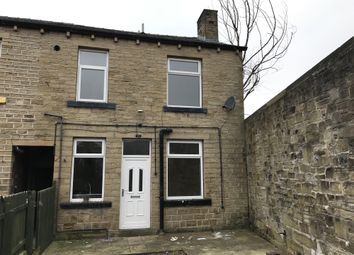 Thumbnail 2 bed terraced house for sale in Clough Road, Huddersfield, West Yorkshire