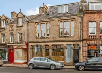 Thumbnail 9 bed terraced house for sale in High Street, Selkirk, Scottish Borders