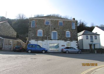 Thumbnail 2 bed flat to rent in Harbourside, Porthleven