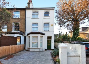 Thumbnail 2 bed maisonette for sale in Ravenscroft Road, Beckenham