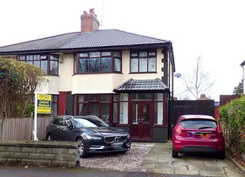 Thumbnail 3 bed semi-detached house for sale in Archway Road, Huyton, Liverpool