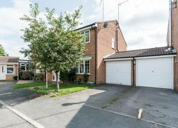 Thumbnail 4 bed semi-detached house to rent in Hare Close, Buckingham