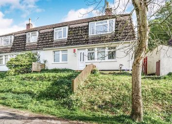 Thumbnail 2 bed flat for sale in St. Pancras Avenue, Plymouth