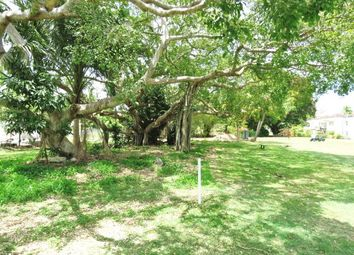Thumbnail Land for sale in Lot 17, Rockley Golf Club, Christ Church, Barbados