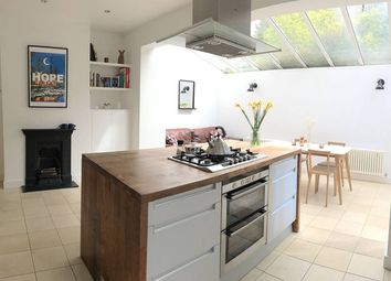 Thumbnail 3 bed property to rent in Milo Gardens, East Dulwich