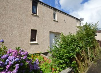 Thumbnail 2 bed terraced house for sale in Kinnis Court, Dunfermline