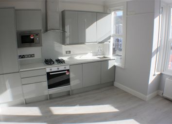Thumbnail 2 bed flat for sale in Essex Road, London