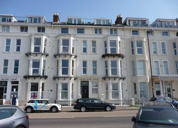 Thumbnail 1 bed flat for sale in Mary Rose Court, 20-21 South Parade, Southsea