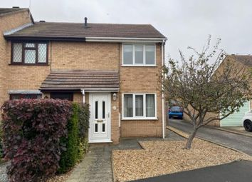 2 bed end terrace house for sale in Chesney Road, Lincoln, Lincolnshire LN2
