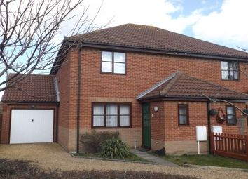 Thumbnail 3 bed property to rent in Martham, Great Yarmouth