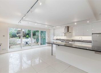 Thumbnail 5 bed property to rent in Hilgrove Road, South Hampstead, London