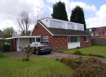 Thumbnail 4 bedroom bungalow for sale in Madison Avenue, Birmingham, West Midlands