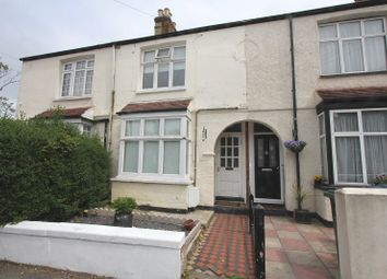 Thumbnail 5 bed terraced house for sale in Chilton Road, Edgware, Greater London.