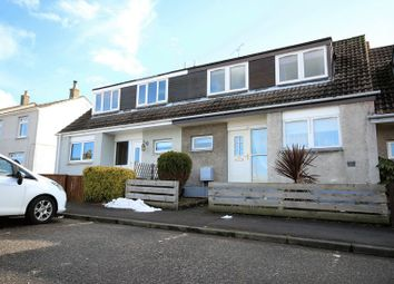 Thumbnail 2 bed terraced house for sale in Amulree Place, Bo'ness