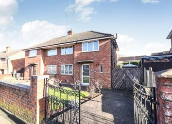 Thumbnail 3 bed semi-detached house for sale in Don Road, Worcester, Worcestershire