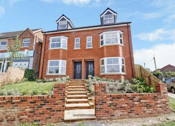 Thumbnail Semi-detached house for sale in Victoria Road, Wargrave
