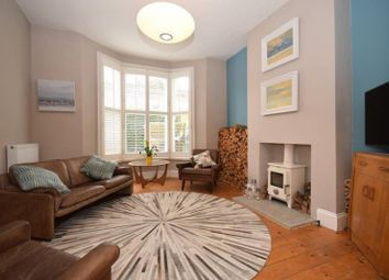 Thumbnail 3 bed terraced house for sale in Thorpedale Road, London