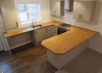 Thumbnail 2 bed property to rent in Hill Street, Raunds, Wellingborough