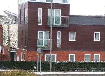 Thumbnail 3 bed flat for sale in North Crawley Road, North Crawley, Newport Pagnell