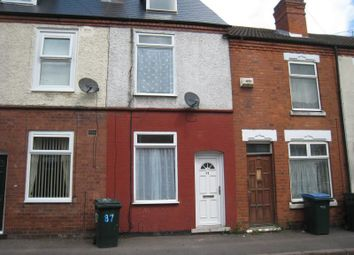 Thumbnail 3 bedroom property to rent in Mulliner Street, Coventry