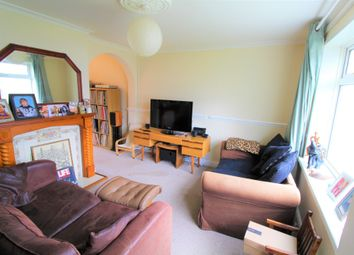 Thumbnail 3 bed terraced house for sale in Trinity Road, Gwent