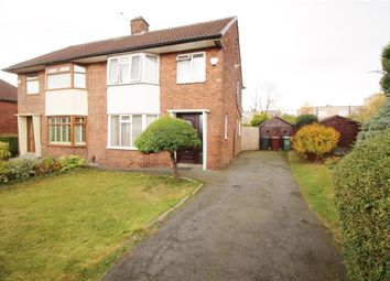 Thumbnail 3 bed semi-detached house to rent in Peckover Drive, Pudsey