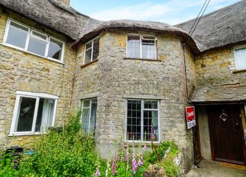 Thumbnail 3 bed property for sale in Newtown, Milborne Port, Sherborne