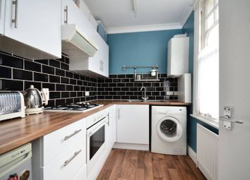 Thumbnail 2 bed flat to rent in Huron Road, Heaver Estate, London SW178Rg