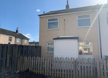 Thumbnail End terrace house for sale in Didscourt, Hull
