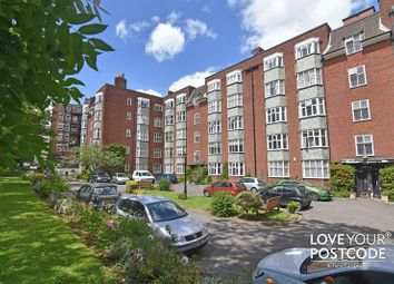 Thumbnail 3 bedroom flat for sale in Calthorpe Mansions, Edgbaston, Birmingham