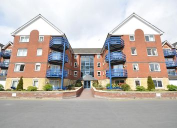 Thumbnail 2 bed flat for sale in Mountbatten Close, Preston, Lancashire