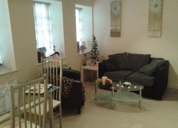 Thumbnail 1 bed flat to rent in St Mary`S Gate, City Centre