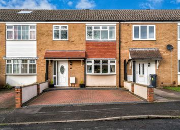 Thumbnail 2 bed terraced house for sale in Sally Ward Drive, Walsall Wood, Walsall