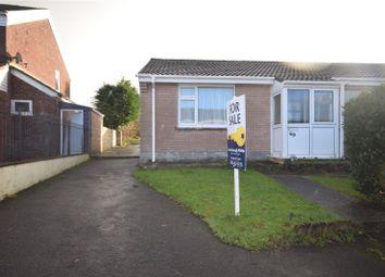 Thumbnail 2 bedroom bungalow for sale in Dartington Fields, Torrington