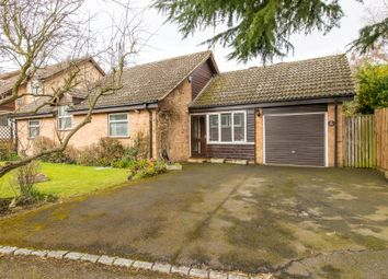 Thumbnail 3 bed detached bungalow for sale in Hollands Close, Shorne, Gravesend